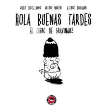 Libro Hola Buenas tardes (edición digital)