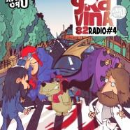 Radio Gravina 04 (Los cuervos)
