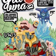 Gravina Verité 006 (Supermercados, productos sanos y primeras citas llenas de Ajo)