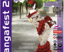 Perlita (Especial Mangafest)
