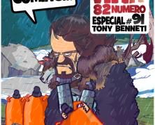 Episodio 91 (El dia que conocimos a Tony Benneti)