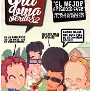 Gravina Verité 016 (El mejor episodio Ever!)