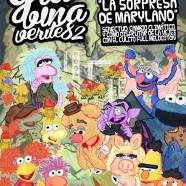 Verité 035 (La sorpresa de Maryland, la senectud y el cambio climatico)